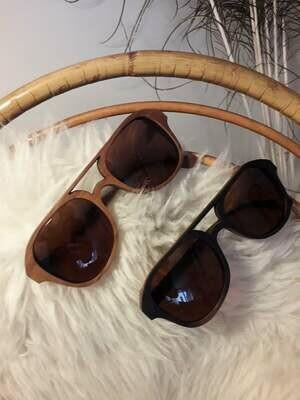 Yogya Eyewear   LOMBOK Sunglasses + Pandan case