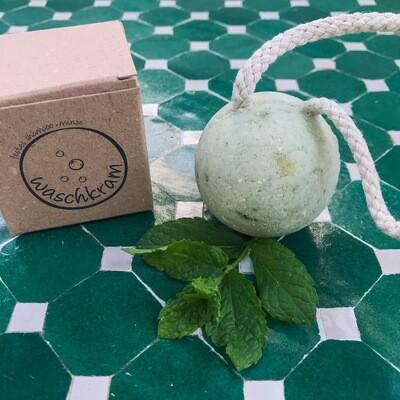 Waschkram | Solid Shampoo Mint