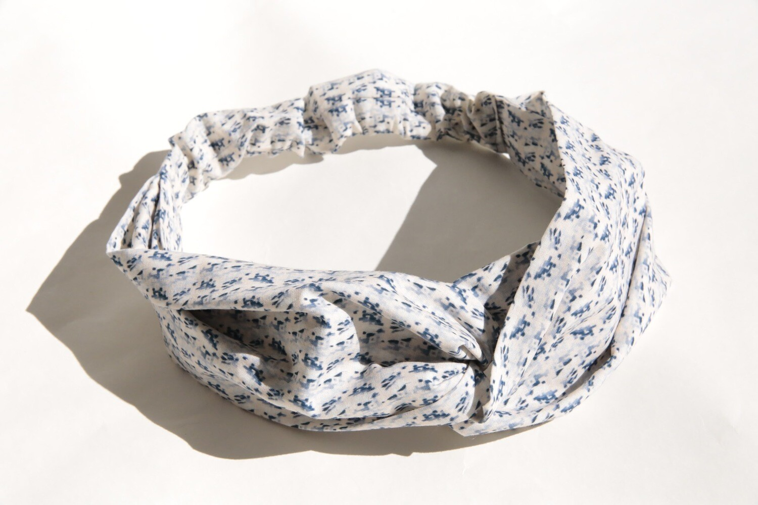 Nyra Design | Frea Hairband Cotton (available in three different patterns)