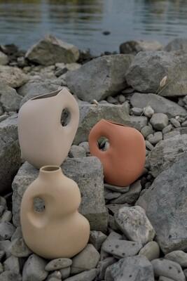 Schneid   Ceramic Vases