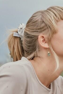 Luisa Könemann   Silk Hair Scrunchies