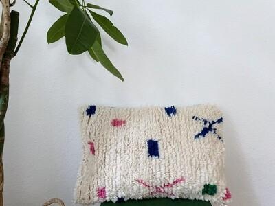 Olá Lindeza | Azilal berber pillow - Tanamart