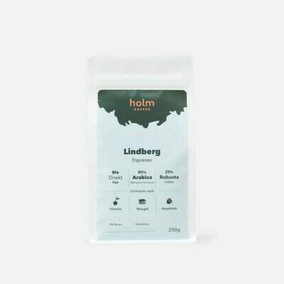 Holm Kaffee Espresso - Lindberg