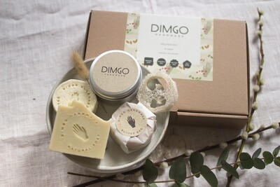 Dimgo | Wellness Box - Pur / Without Fragrance