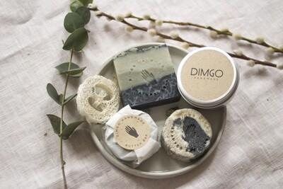 Dimgo | Wellness Box - Detox landscape (Bergamotte, Ylang-Ylang)