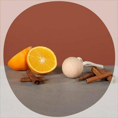 Waschkram | Solid Shampoo Cinnamon Orange