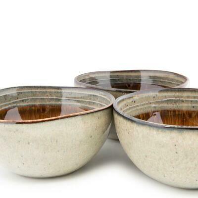 Comporta Ceramic Cereal or Salad Bowl