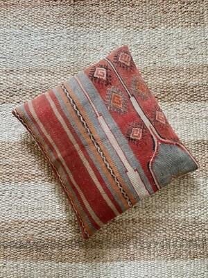 Olá Lindeza | Gürsel Kilim Pillow