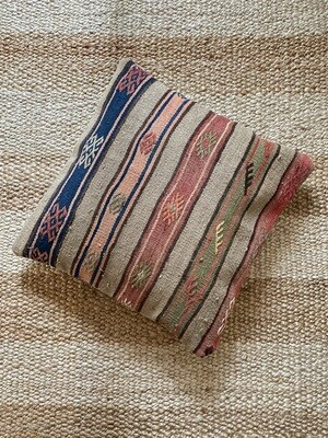 Olá Lindeza | Ufuk Kilim Pillow