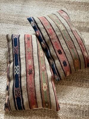 Olá Lindeza | Bahar Kilim Pillow
