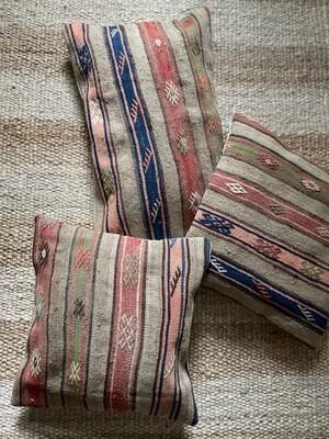 Olá Lindeza | Ferah Kilim Pillow