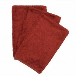 TIMBOO | Bambus Washcloths - Set of 3 (available in different colors)