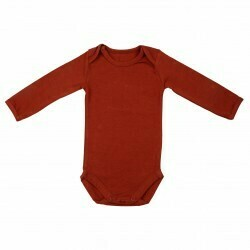 TIMBOO | Baby Body 62/68 - long sleeve (available in different colors)