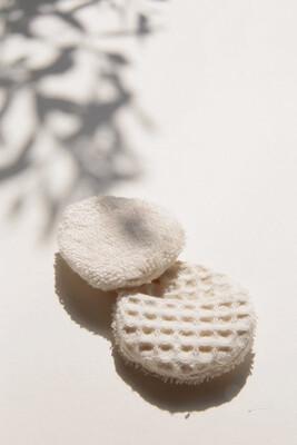 Nyra Design | Mika Cotton Pads (individually)