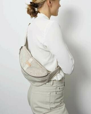 MULINU   Big Hipbag / Cross body bag HENNES L cord (available in different colors)