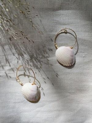 Olá Lindeza  | Galápos golden hoops