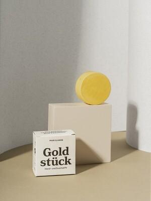 MARI & ANNE | Goldstück face & body soap