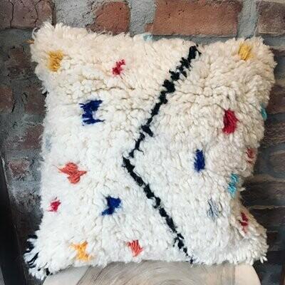 Olá Lindeza | Azilal berber pillow