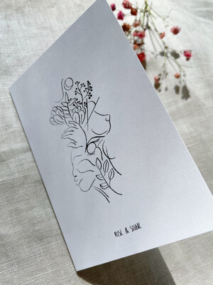 Gift Card - Blooming Woman Rise & Shine