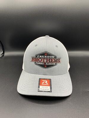 Freedom Brothers Flex Fit Hat (Small - Medium)