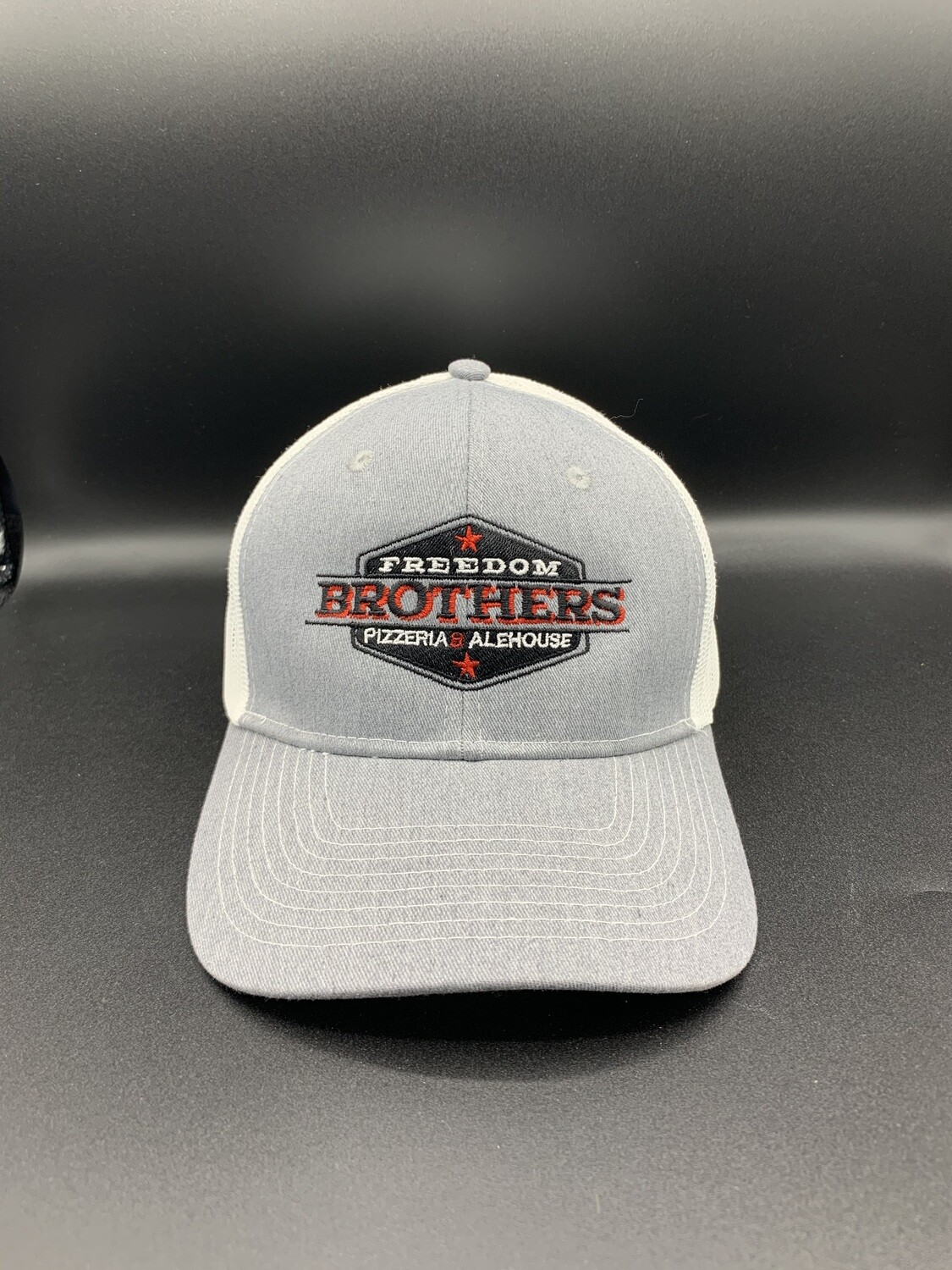 Freedom Brothers Truck Hat Snap Back