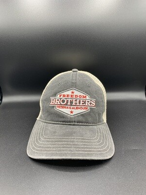 Freedom Brothers Rustic Truckers Hat