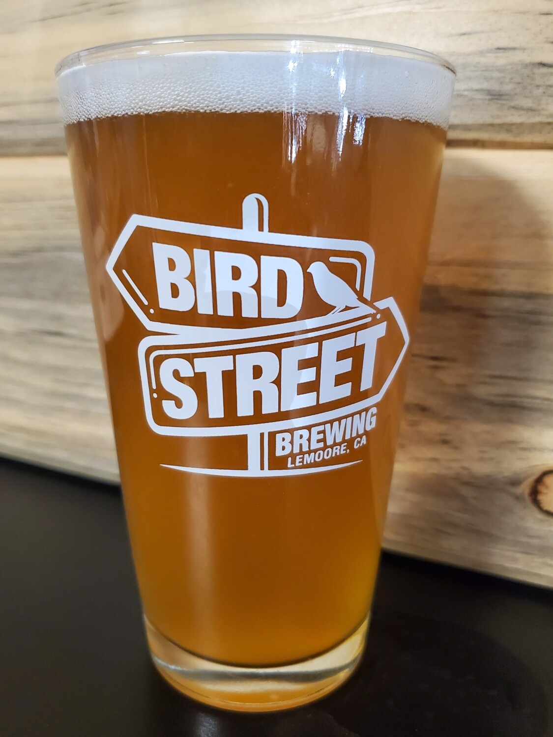 Bird House Blonde 16oz Can