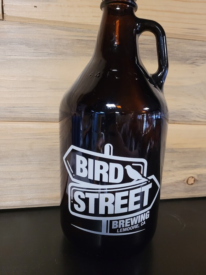 Bird House Blonde - Growler