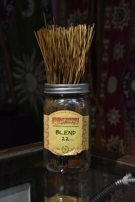 Blend 22 Incense Bundles- 30 sticks
