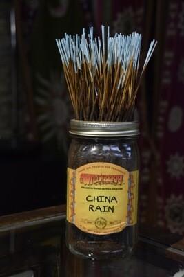 China Rain Incense Bundles- 30 sticks