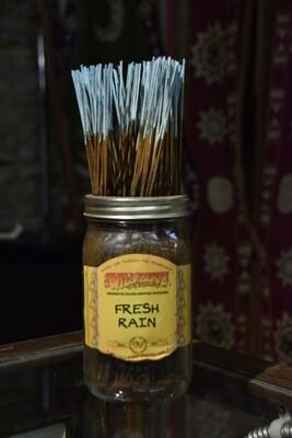 Fresh Rain Incense Bundles- 30 sticks