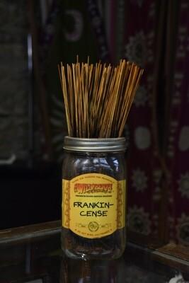 Frankincense Incense Bundles- 30 Sticks