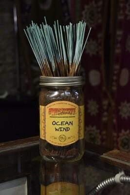 Ocean Wind Incense Bundles- 30 sticks