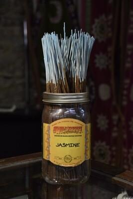 Jasmine Incense Bundles- 30 sticks