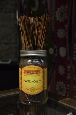 Patchouli Incense Bundles- 30 sticks