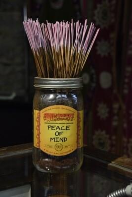 Peace of Mind Incense Bundles- 30 sticks