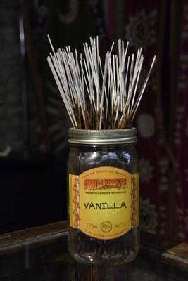 Vanilla Incense Bundles- 30 sticks