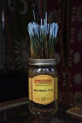 Tranquility Incense Bundles- 30 sticks