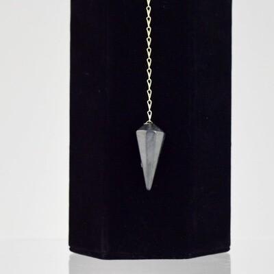 Hematite Pendulum