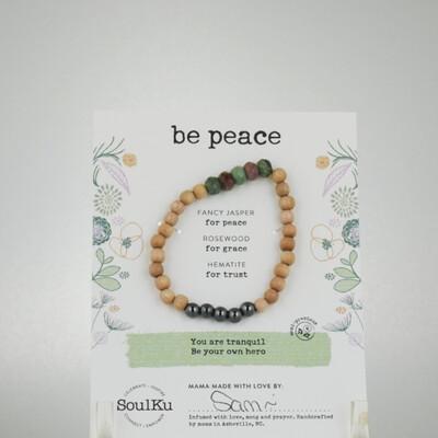 Be Peace Bracelet