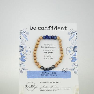 Be Confident Bracelet