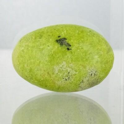 Green Opal Pillow