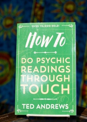 How to Do Psychic Readings Through Touch