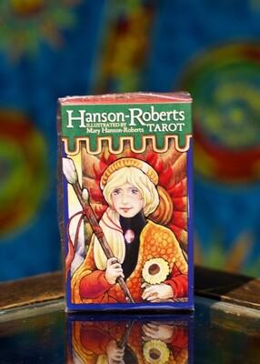 Hanson- Roberts Tarot