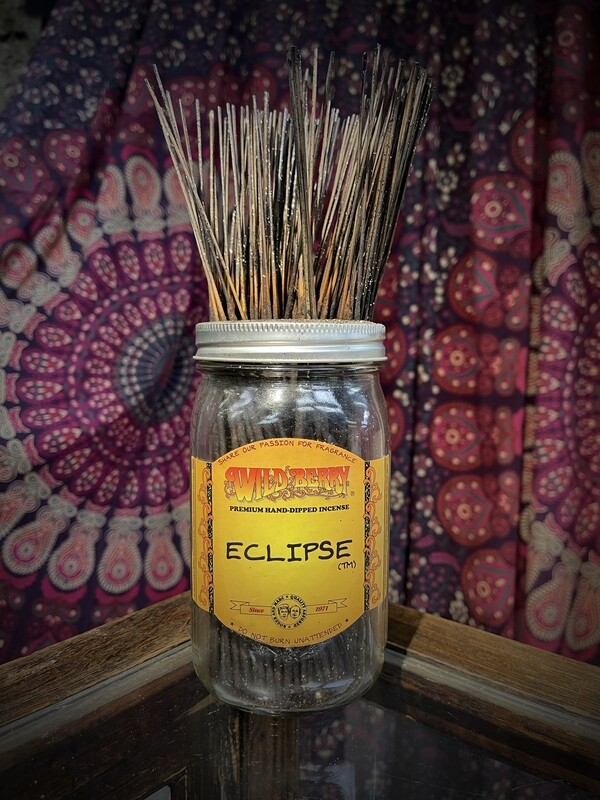 Eclipse Incense Bundles- 10 Sticks