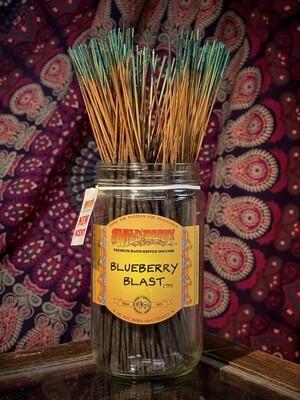 Blueberry Blast Incense Bundles- 10 Sticks