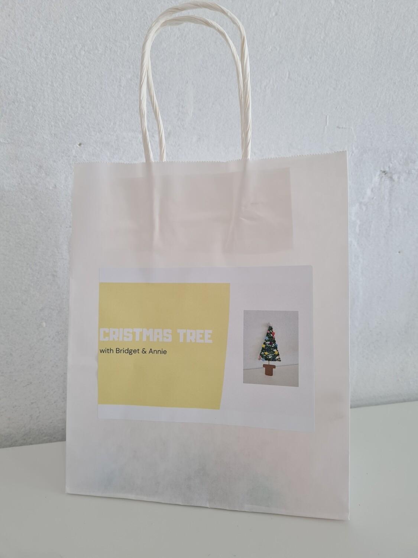 Craft Kit - Christmas Tree