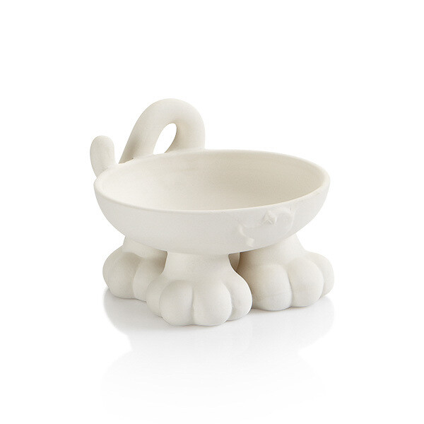 Cat Paw Bowl