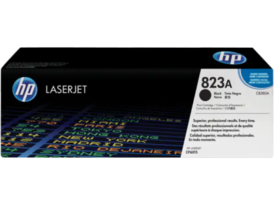 HP CP6015 BLACK PRINT CARTRIDGE CONTAINS 1 HP LASERJET CP6015 STANDARD CAPACITY BLACK CARTRIDGE PRINTS APPROXIMATELY 16 500 PAGES USING ISO/IEC 19798 YIELD STANDARD