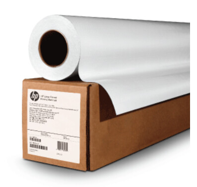 HP HEAVYWEIGHT COATED PAPER 130GSM 610MM X 30.5M